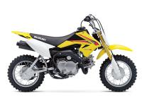 2015 Suzuki DR-Z70 DR-Z70L5 the time has actually come