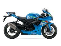 2015 Suzuki GSX-R750 Low rate financing available! In
