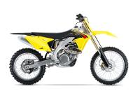 2015 Suzuki RM-Z450 the race period is upon us! Come