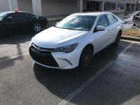 This 2015 Toyota Camry XSE is offered to you for sale
