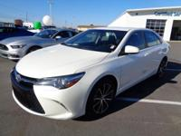 Options:  2015 Toyota Camry Xse|Xse|Xse 4Dr Sedan|2.5L