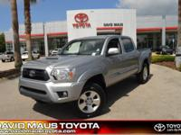 **TRD SPORT**, **BACKUP CAMERA**, ABS brakes,