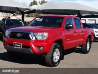 TRD OFF-ROAD PACKAGE,RADIO: ENTUNE PREMIUM AUDIO