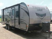 2015 Tracer 240AIR 2015 Tracer 240AIR Travel Trailer