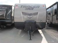 2015 Tracer 250AIR 2015 Tracer 250AIR Travel Trailer