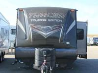 2015 Tracer 3150BHD 2015 Tracer 3150BHD Travel Trailer