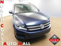 2015 Volkswagen Tiguan SE 4Motion 4Motion- All wheel