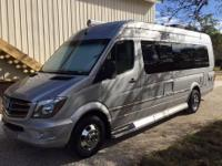 2015 Winnebago Era 70A, Purchased new for a 3 week