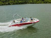 Boats Jet 6317 PSN. the top selling runabout in the