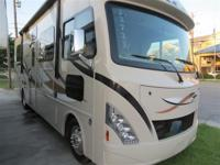 (912) 380-3140 ext.201 New 2016 THOR MOTOR COACH ACE