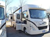 (802) 473-3390 ext.871 New 2016 THOR MOTOR COACH ACE