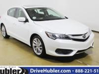 EPA 36 MPG Hwy/25 MPG City! CARFAX 1-Owner, LOW MILES -