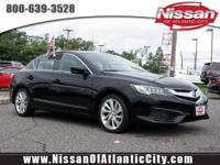Come see this 2016 Acura ILX 2.4L. Its Automatic