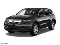 EPA 26 MPG Hwy/18 MPG City! CARFAX 1-Owner. Graphite