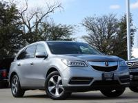 This 2016 Acura MDX AWD is offered to you for sale by