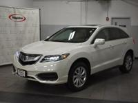 MOONROOF, HEATED LEATHER SEATS, REARVIEW CAMERA, At