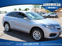 AWD. Get Hooked On Arrowhead Honda! Right SUV! Right
