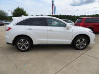 Check out this 2016 Acura RDX FWD 4dr Advance Pkg. Its