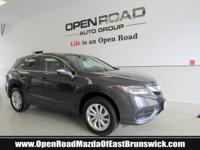CARFAX 1-Owner, Excellent Condition, ONLY 28,785 Miles!