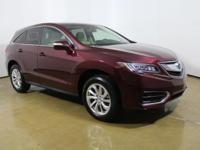 CARFAX 1-Owner, Acura Certified, LOW MILES - 13,269!