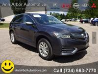 Recent Arrival! AWD. Clean CARFAX.   Awards:   * 2016