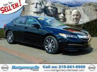 This is a 2016 Acura Tlx 4dr Sdn FWD. Priced below