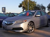 2016 Acura TLX V6, Certified Pre-Owned, ONLY 6366