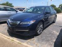 ***Bradshaw Acura*** TLX 3.5L V6 w/Technology Package,