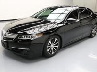 2016 Acura TLX with 2.4L I4 Engine,Automatic