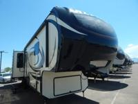 (480) 386-6159 ext.128 New 2016 Keystone Alpine 3600RS
