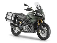 2016 Aprilia Caponord Rally All Prices if shown include