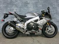 (912) 965-0505 201 Horsepower Italian Superbike! Demo