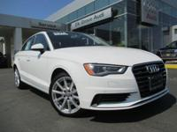 Audi Certified!! ** NAVIGATION **. Premium Plus Package