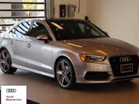 Audi Beaverton, a Sunset Family Dealership, is pleased