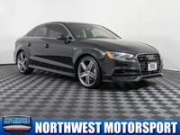 Clean Carfax Sedan with Backup Camera!  Options: