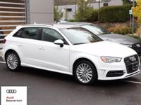 Looking for a clean, well-cared for 2016 Audi A3