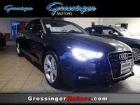 Never been titled Audi A5 Premium Plus Cabriolet.This