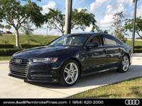 Premium Plus Package, S Line Sport Package (Wheels: 8.5