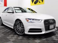 PRESTIGE, S LINE SPORT AND 20 WHEEL PACKAGE!! 4-Zone
