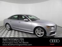 **CARFAX ONE OWNER**. Cold Weather Package (Heated Rear