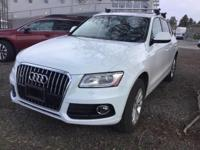 Looking for a clean, well-cared for 2016 Audi Q5? This