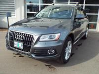 You can find this 2016 Audi Q5 Premium Plus and many