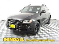 Kendall Automall has a wide selection of exceptional