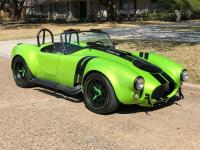 BACKDRAFT RACING RT3B HAND BUILD ROADSTER, MT1106 BUILD