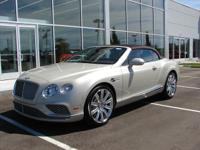 This is a Bentley, Continental GT for sale by Suburban