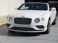 This is a Bentley, Continental GT for sale by Euro