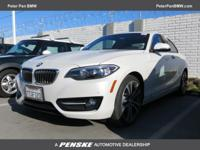 BMW Certified. Turbo! Come to Peter Pan BMW! There are