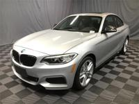 BMW Certified. Turbocharged! Gasoline! Previous owner