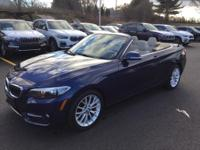 Recent Arrival! * BMW CERTIFIED PRE-OWNED WARRANTY /