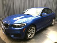 BMW Certified. AWD! Turbocharged! Your quest for a